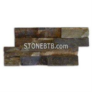 Pizarra Multicolor Cultured Stone