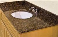 Vanity top, Granite Top, Bathroom Vanity Top