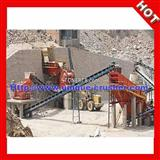 100-120 TPH Marble Stone Crushing Plant