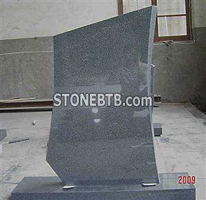 American Tombstone--G654
