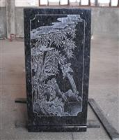 Animal and Plants Carving