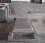 Frence Tombstone