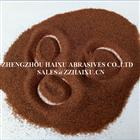 Industrial Garnet sand for sandblasting and waterjet cutting