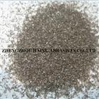 sandblasting/Grinding media brown fused aluminum oxide