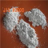 artificial corundum White fused alumina powder Hardness Abrasive WA WFA JISstandard