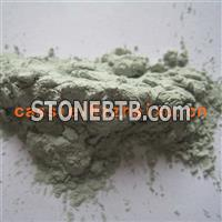 GC - Green Silicon Carbide