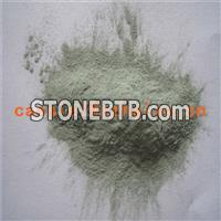 green SIC silicon carbide carcorundum