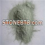 green silicon carbide micropowder