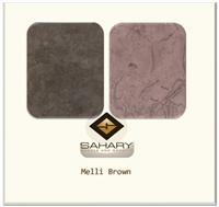Melli Brown Marble