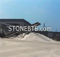 Own quarry China