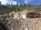 Gold Marble Quarry