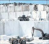 Galaxy White Quarry