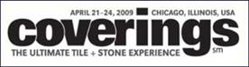 Coverings 2009